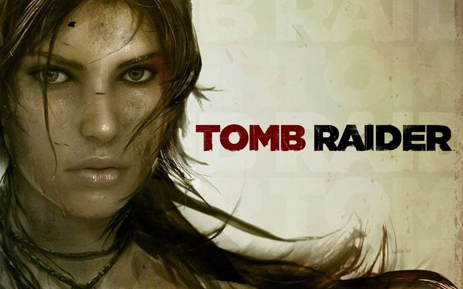 Tomb Raider GameStop Expo 2012 ImPression