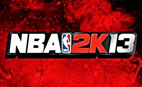 NBA 2K13 Developers Diary