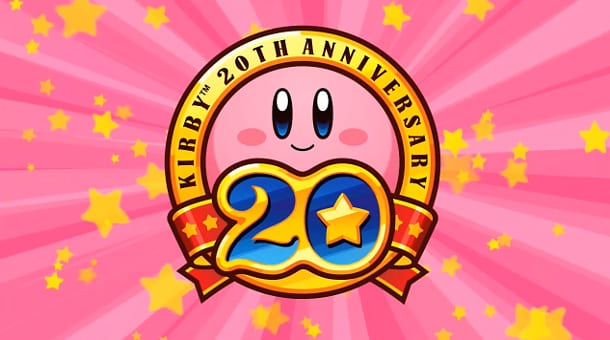 Kirby's Dream Collection: Special Edition – commercial