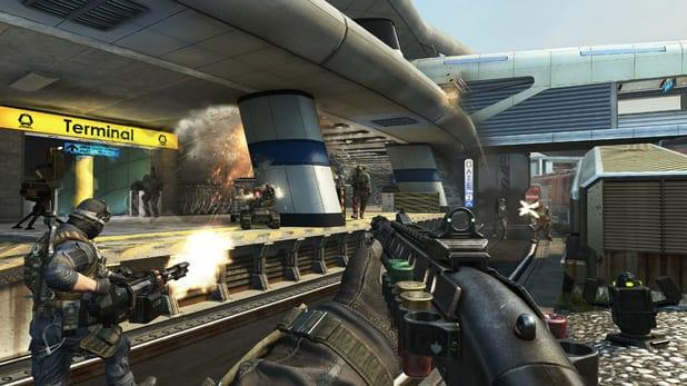Call of duty 2 black ops torrent.