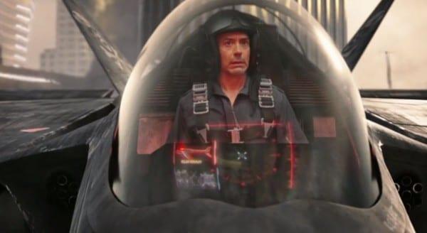 Robert Downey Jr. Stars In New Black Ops 2 Teaser