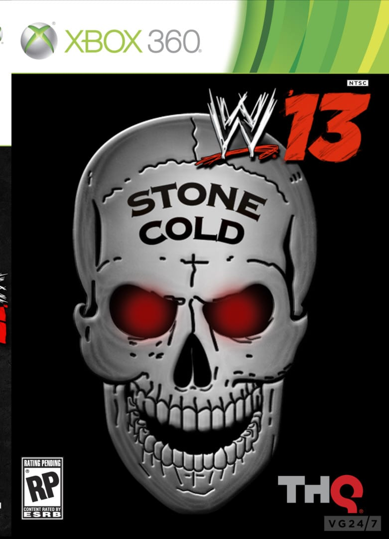 WWE '13 Austin 3:16 Edition Review