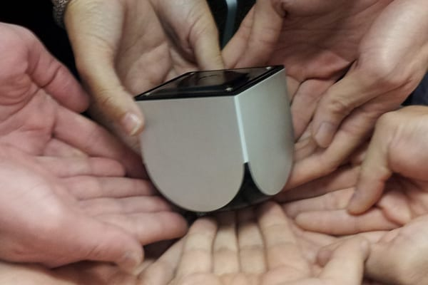Ouya Started Shipping to Developers.