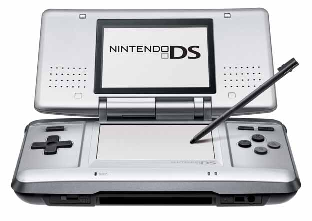 Nintendo DS the Best Selling Console of All Time (UPDATE)