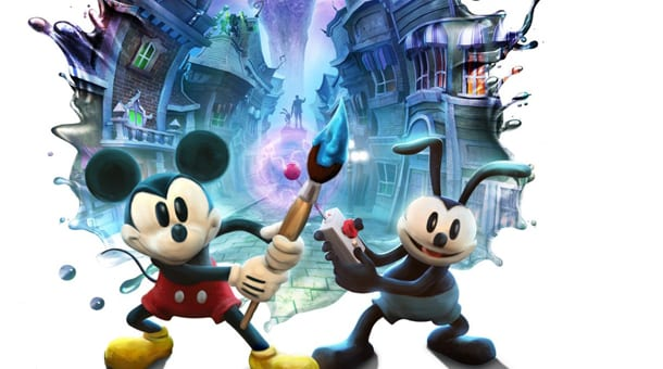 Epic Mickey's Epic Closing