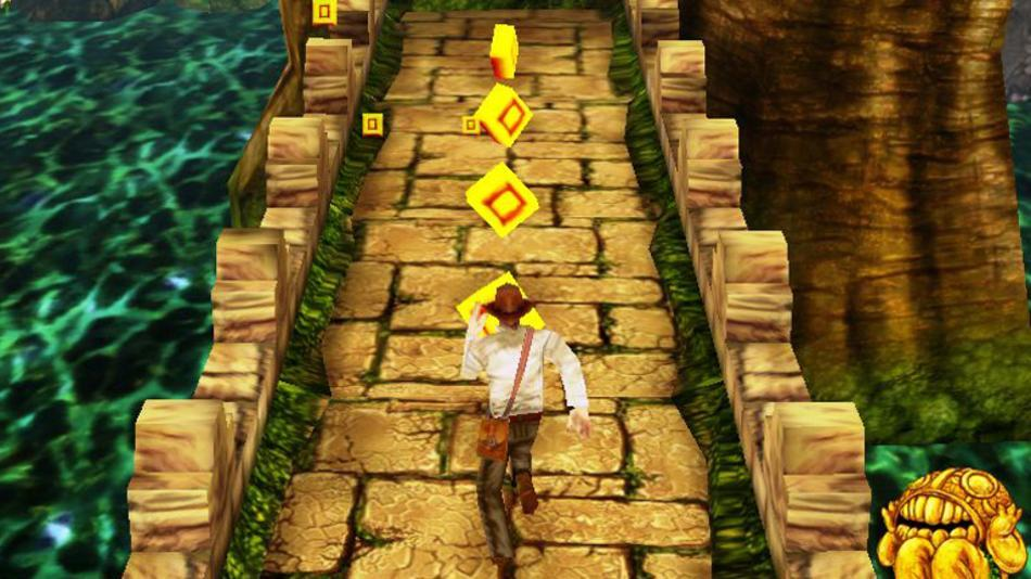 Temple Run is Doing Better than The Virtual Boy !! OMG!!