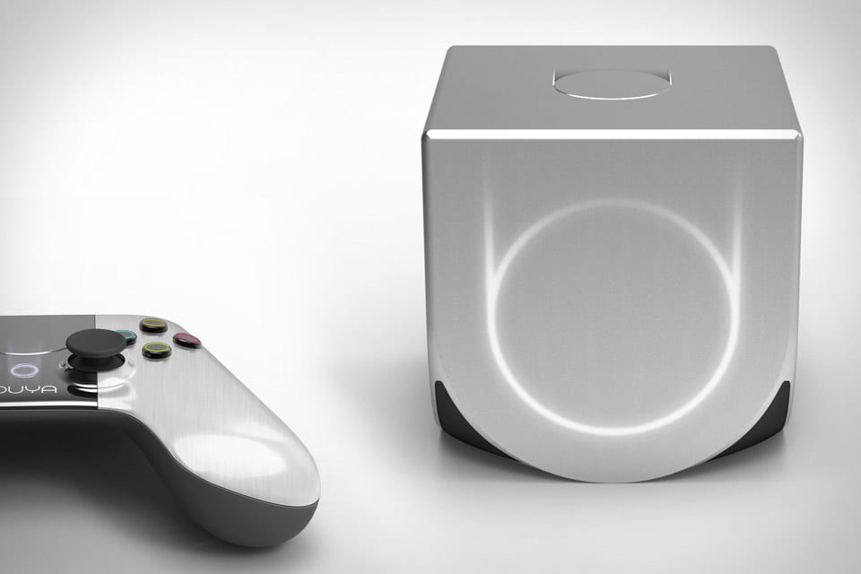 Ouya!! Some Good News and Some Not That Good
