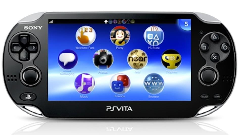 PS Vita's Browser Supports Web based Miiverse