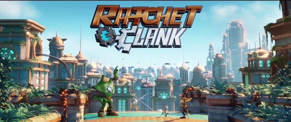 Ratchet and Clank Movie Announced for 2015