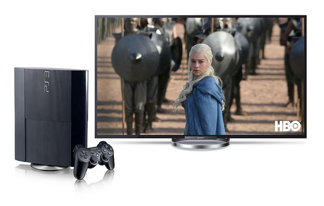 HBO GO arrives to PS3 and PS4 soon