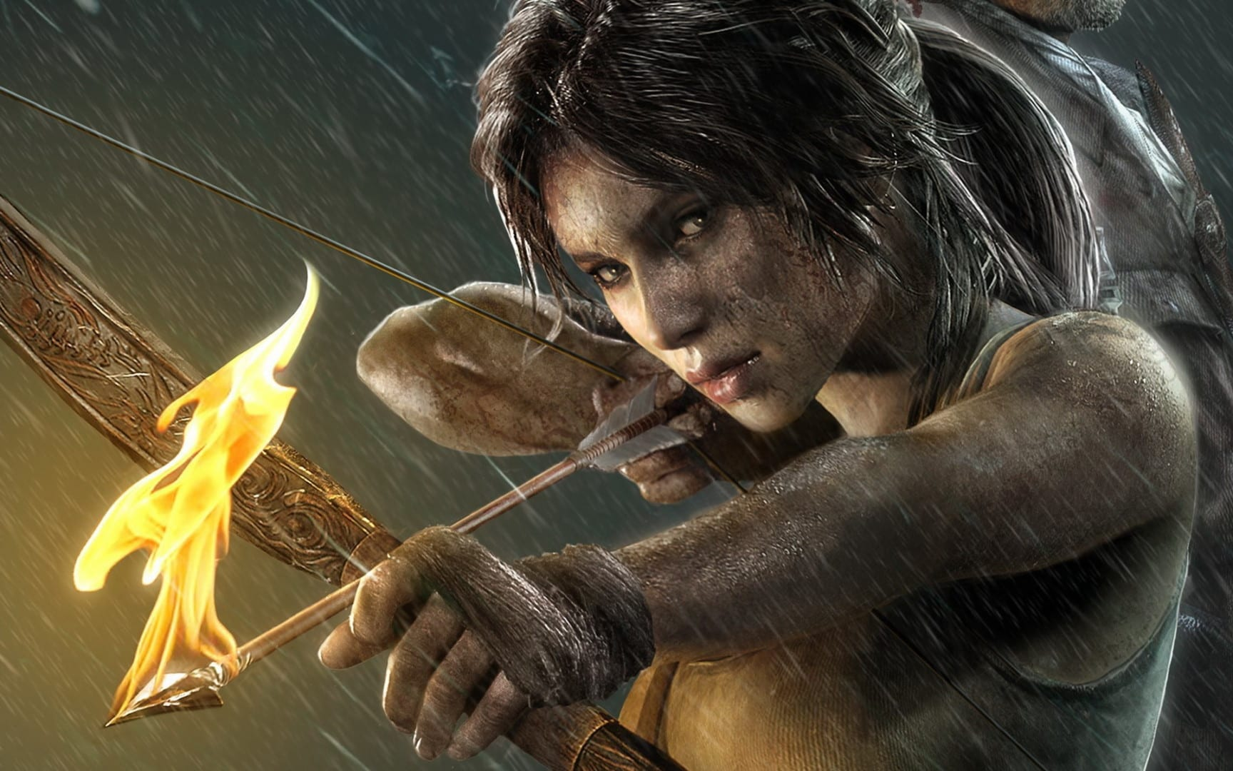 hd tomb raider definitive edition