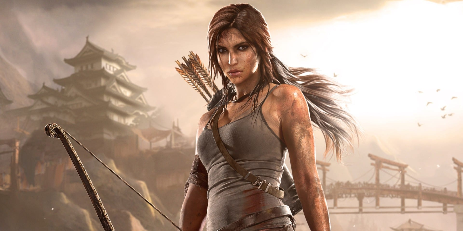 Tomb Raider Definitive Edition Review