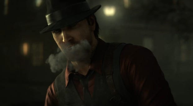 Murdered: Soul Suspect will be coming out to almost every console this year.