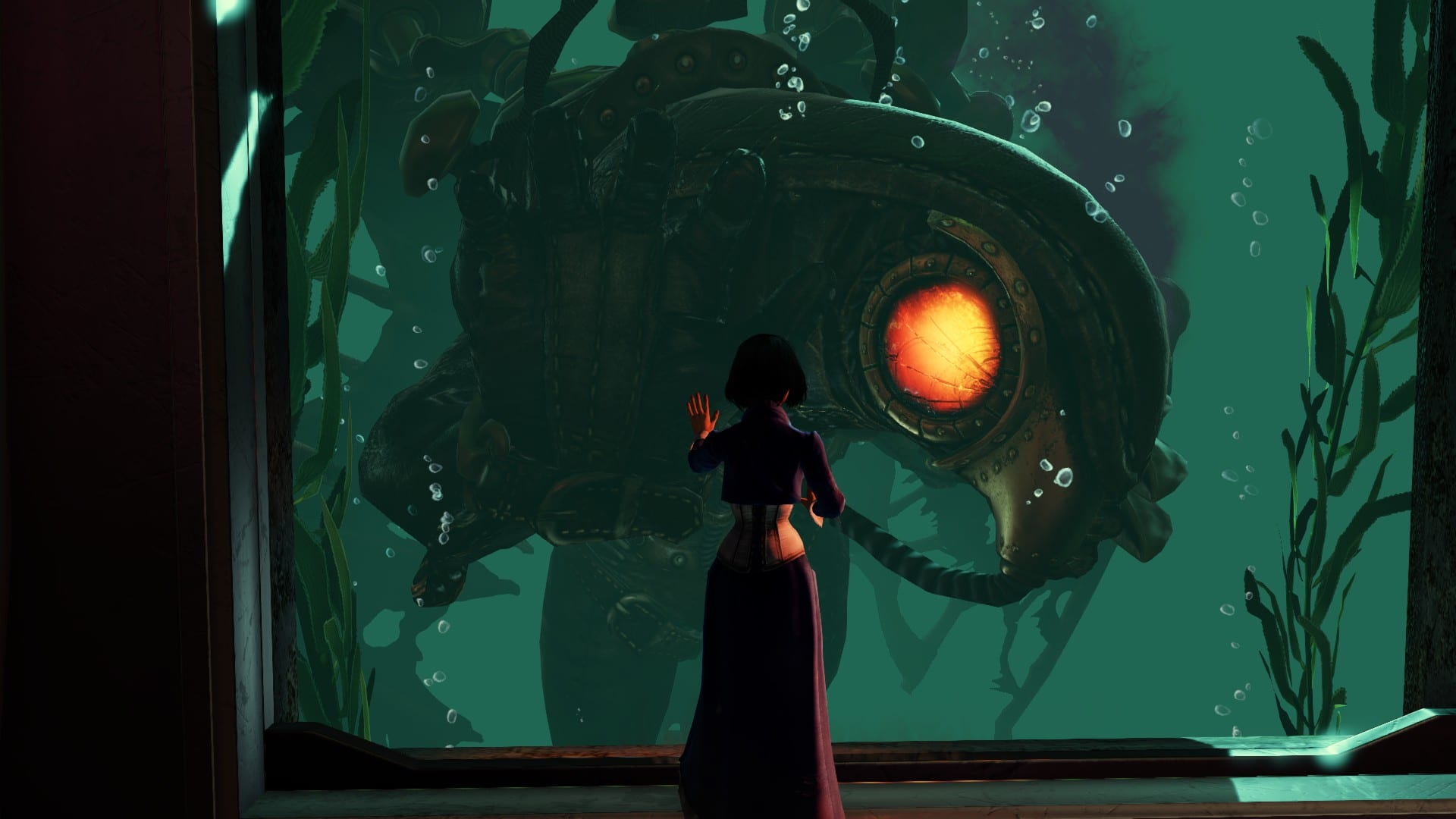 Irrational Games closes its doors.
