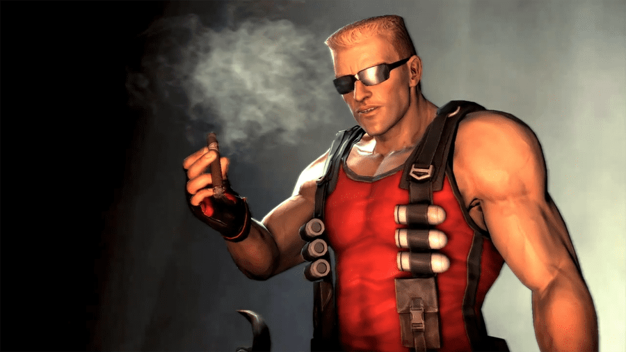 Gearbox Sues 3D Realms and Interceptor over Duke Nukem Trademark