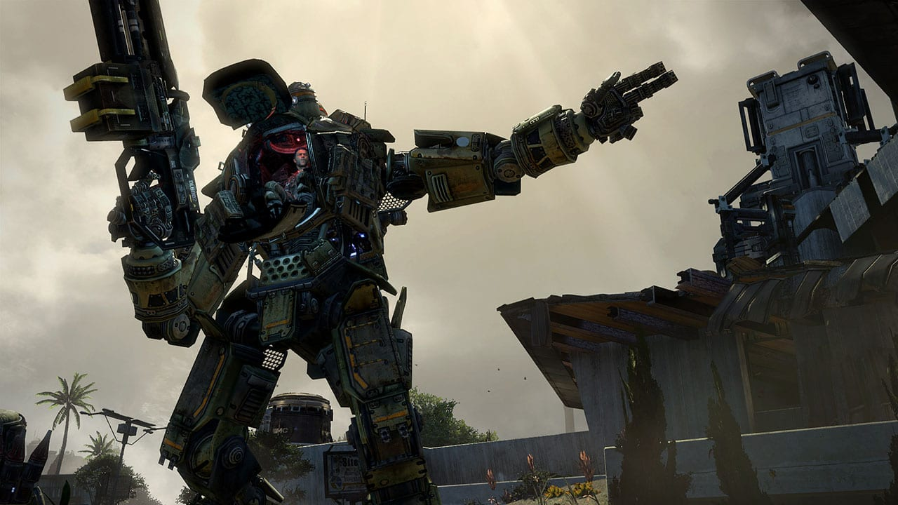 Titanfall: All Abilities, Unlocks Maps, Achievements and Game-modes leaked