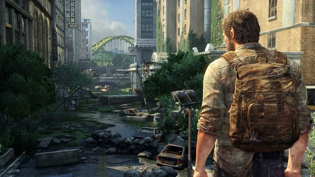 DICE Awards – The Last of Us 2013 Game of the Year