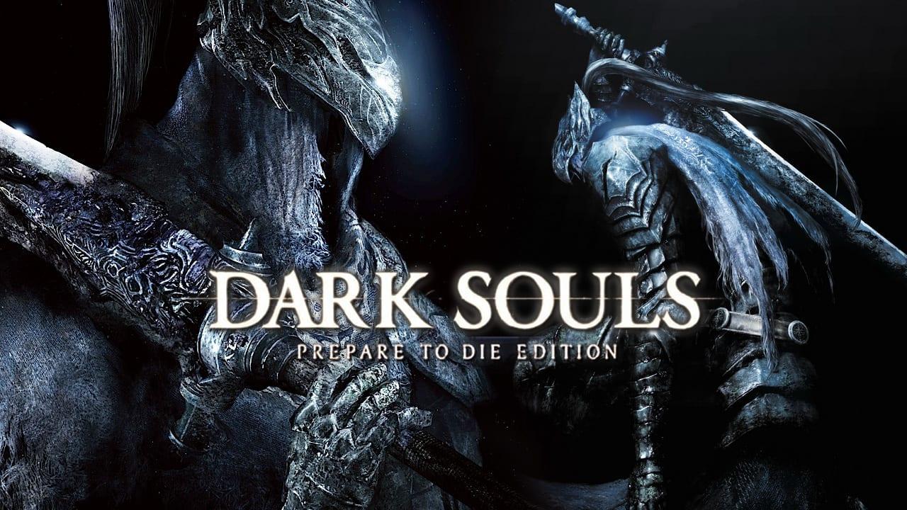 Prepare to Die: A Look Back at Dark Souls - GameLuster
