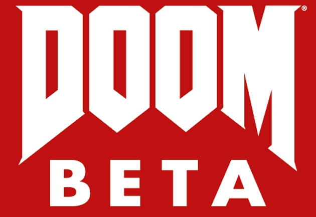Get a Doom Beta code when you Pre-Order the new Wolfenstien
