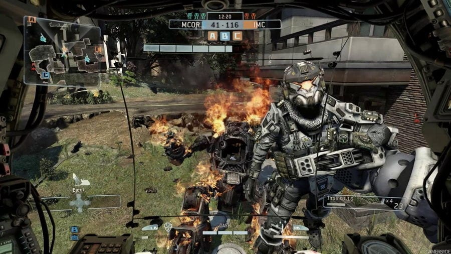 Titanfall beta registration has BEGUN!