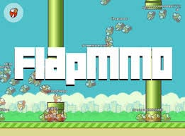 A Flappy Bird MMO has arrived. What has the world come to!?!