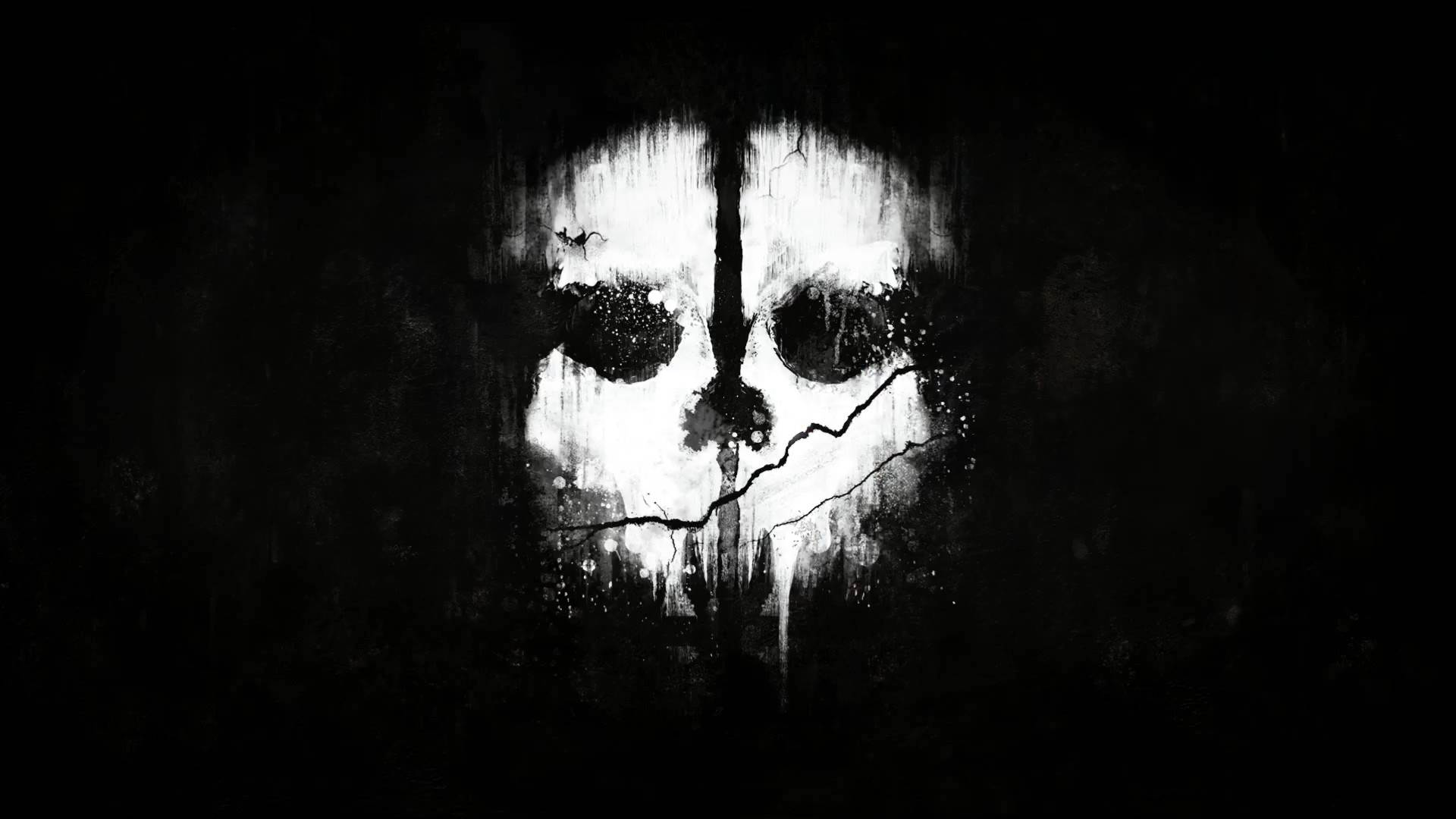 Call Of Duty Ghosts: Personalization Packs Out Now