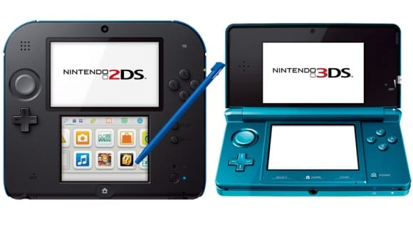 Top 5 3DS Games of All Time (so far)