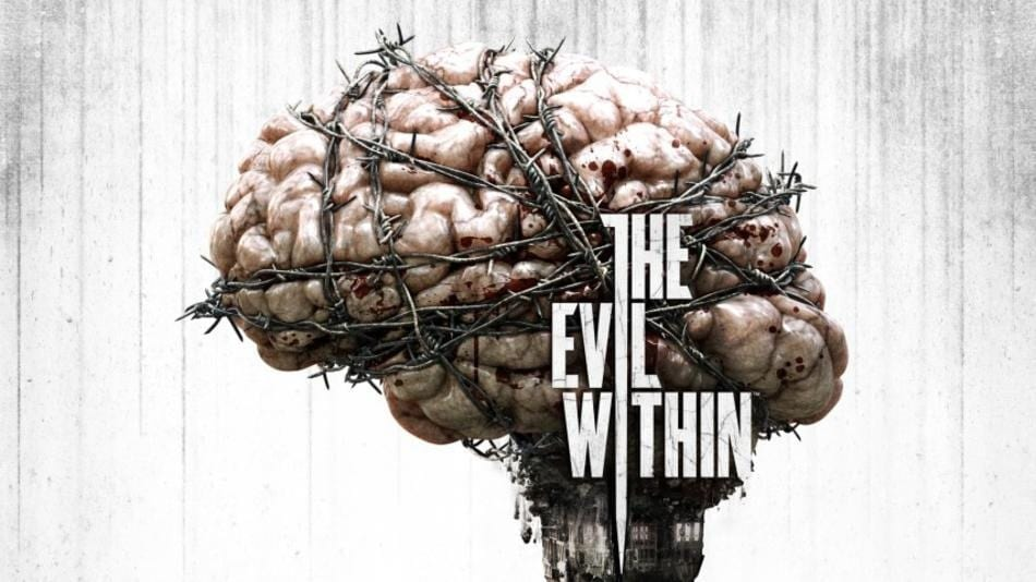 The Evil Within will scare you in August.