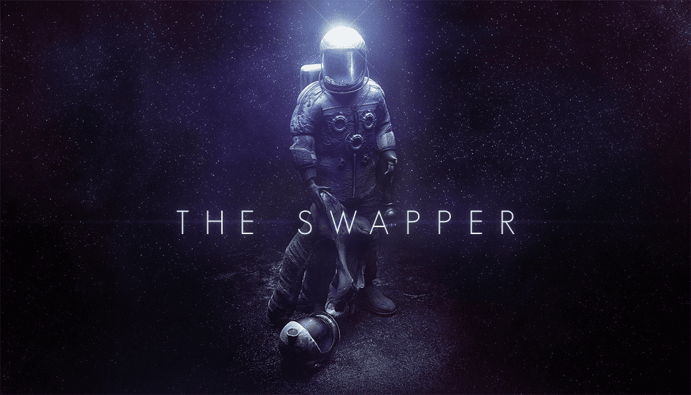 The Swapper is coming to new places.