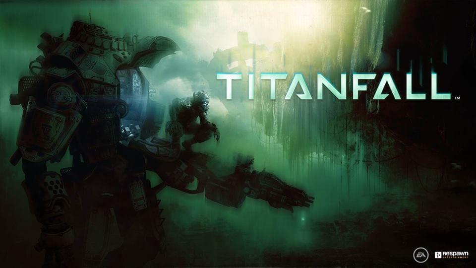 titanfal beta