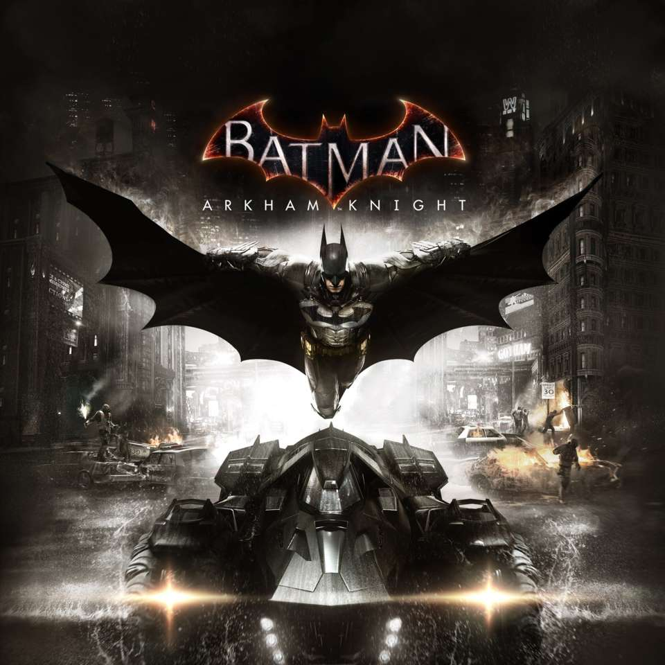 Batman: Arkham Knight trailer and what we know now so far.