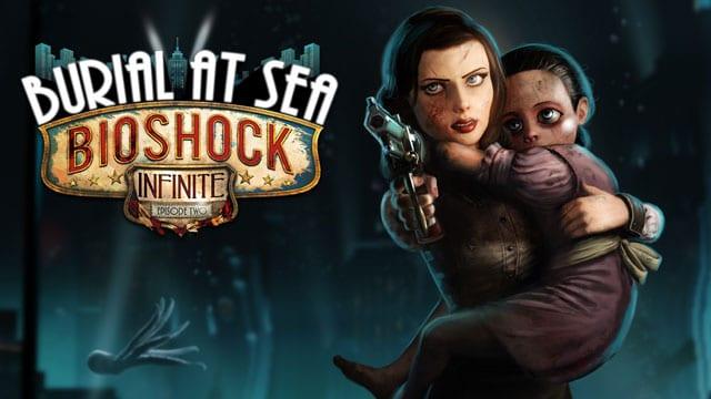 Bioshock Infinite: Burial at Sea Episode 2 Screens