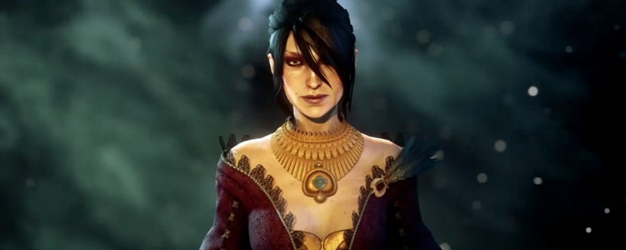Dragon Age: Inquisition- Rumors