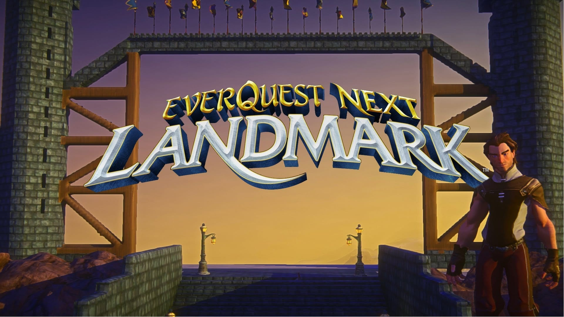 SOE Has Detailed Everquest Next's Free To Play Model For Landmark