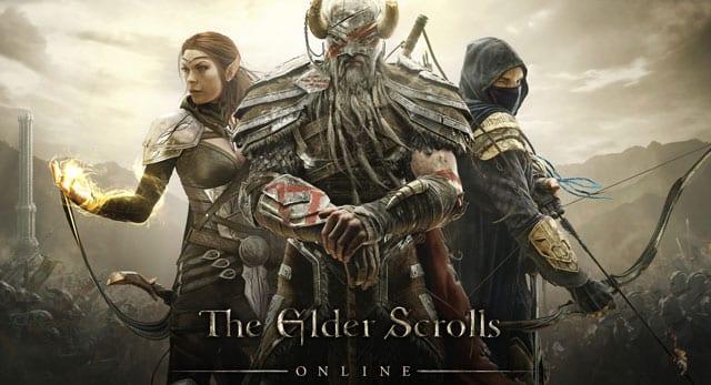 The Elder Scrolls Online Start Times
