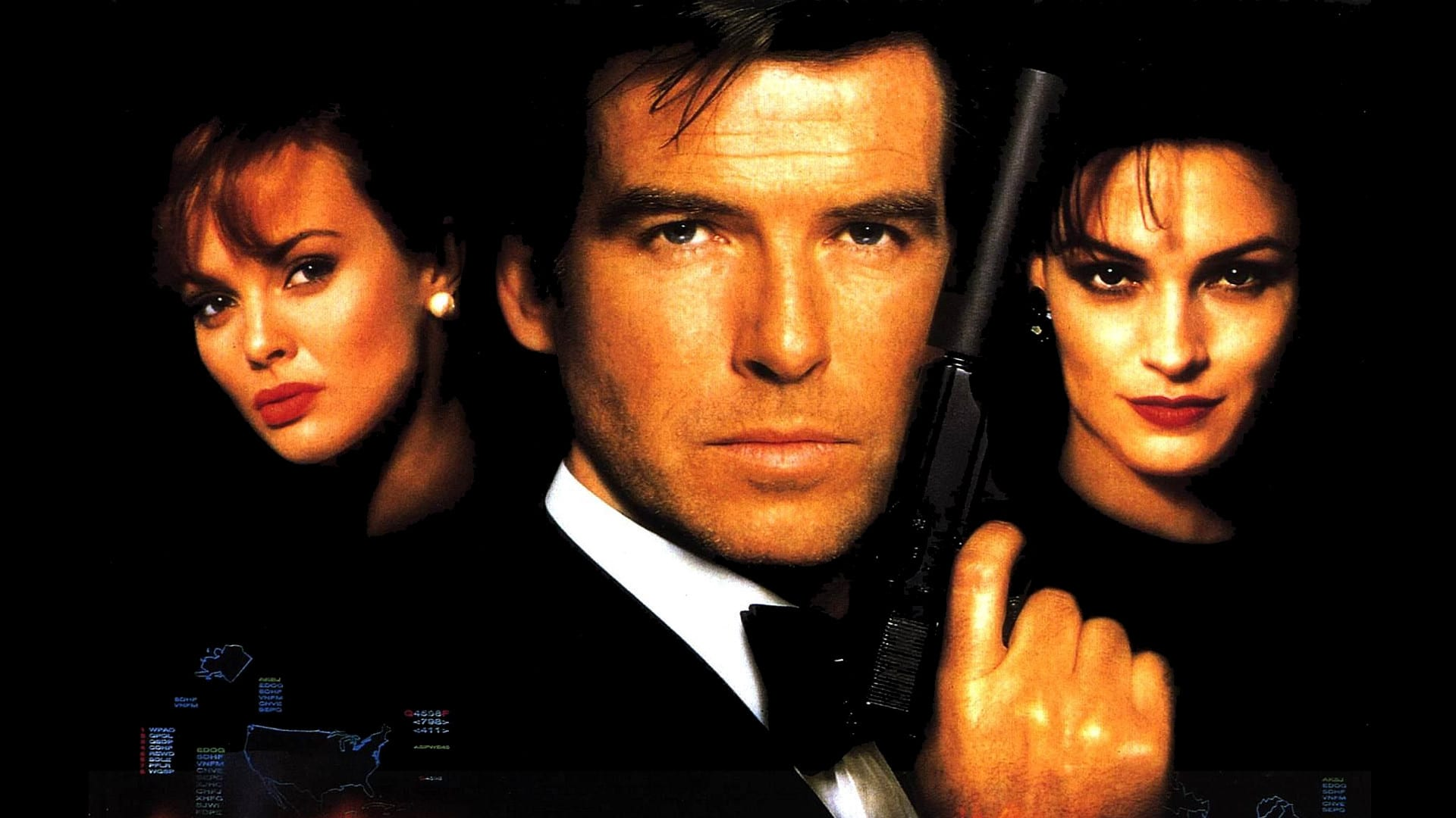 GoldenEye 007 Review – RetroLuster