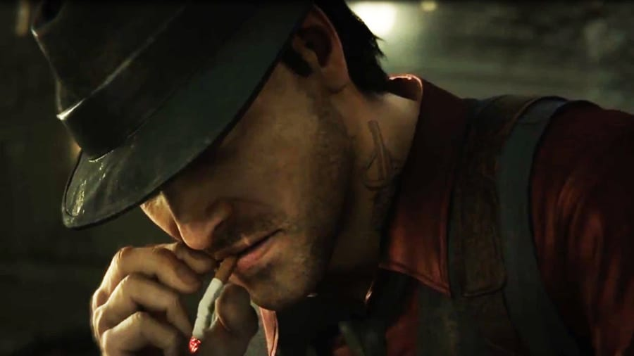 Murdered: Soul Suspect Release Date Revealed