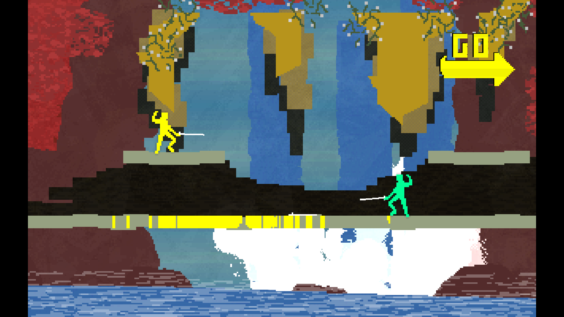 Nidhogg Review