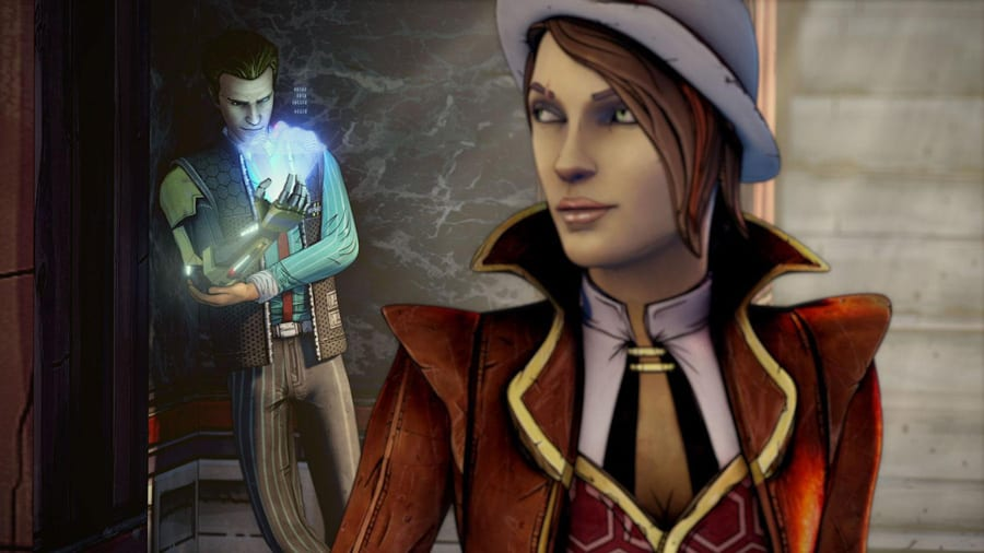 Tales From The Borderlands – New Details Revealed At SXSW