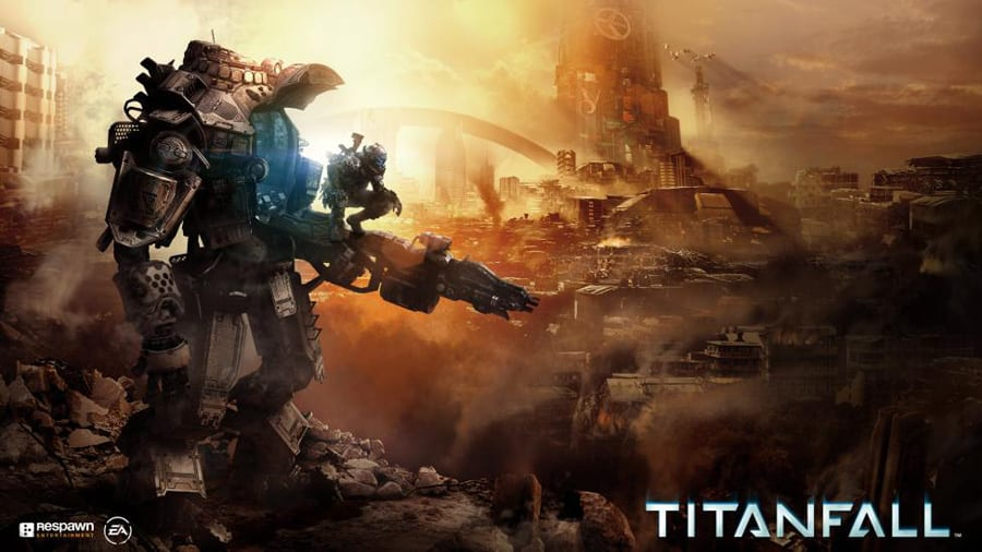 Titanfall Season Pass and DLC Confirmed