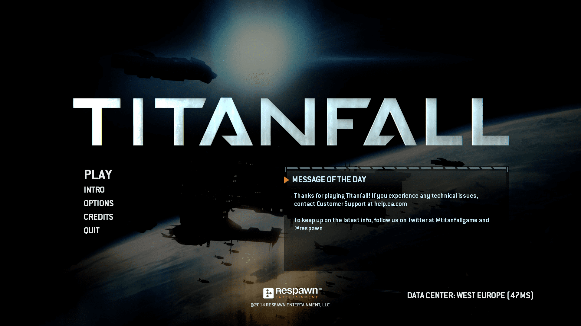 titanfall campaign matchmaking Postcards from the frontier on titanfall 2 that we wanted to do a single player campaign on the new matchmaking system for titanfall 2.