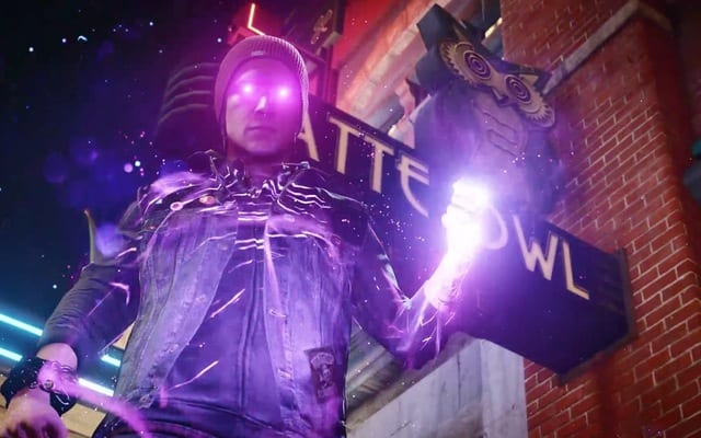 Infamous Second Son: Where's The Choice?