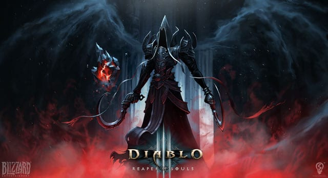 Diablo III: Reaper of Souls Expansion