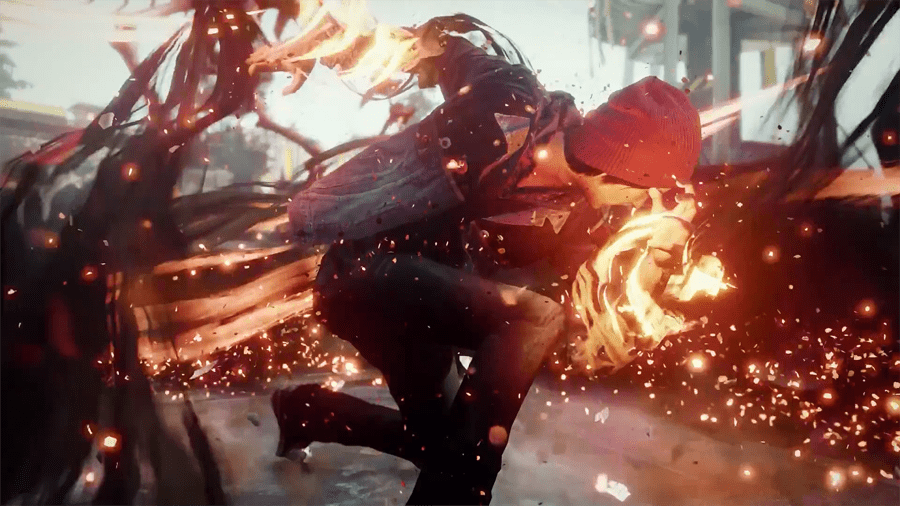 Infamous: Second Son Development Is Officially Complete, Ready For March Release