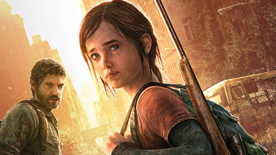 The Last Of Us Movie In The Works