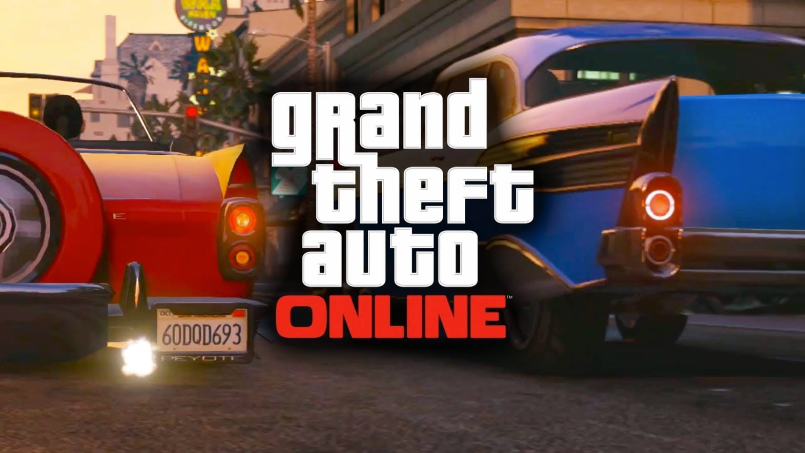 Grand Theft Auto Online: Six Months Later