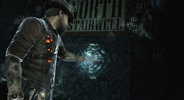 Murdered: Soul Suspect- Buried Trailer