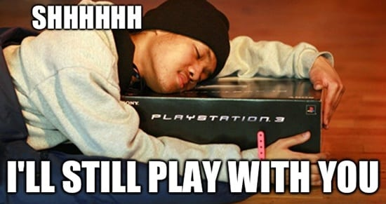 playstation 4 meme ps3