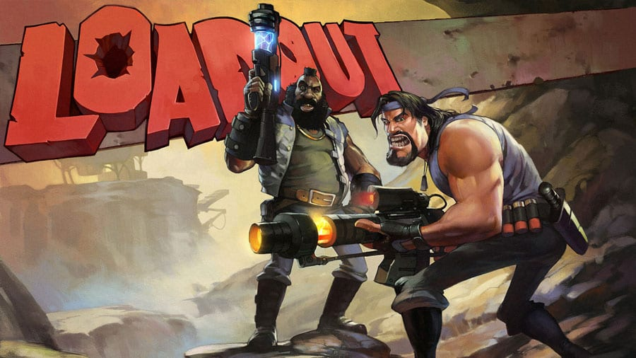 Free-To-Play Loadout Reaches Two Million Players In Two Weeks