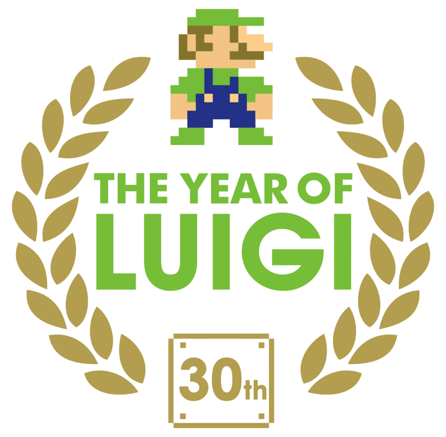 The year of Luigi has officially come to an end